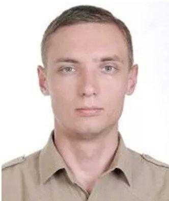 Паноморенко Олег