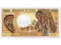 Африканские банкноты
