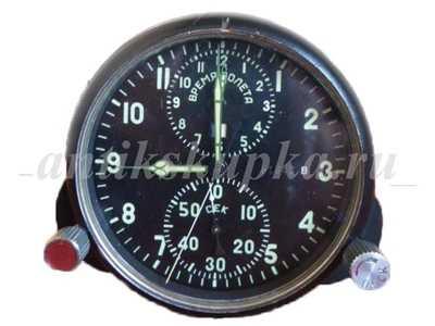 Часы авиационные танковые