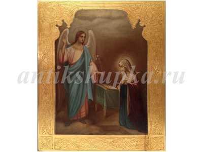 Икона Благовещенье