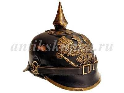 Шлем военный