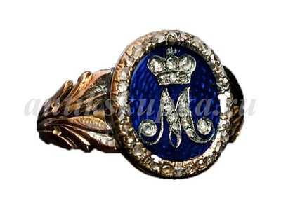 зол перстень
