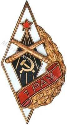 «1РАУ» 1-е Ростовское