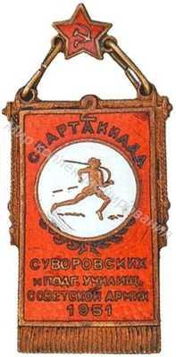 2-я Спартакиада