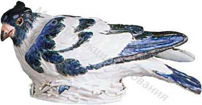 Голубь Фигуры птиц