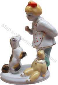 Полонский завод художественной керамики