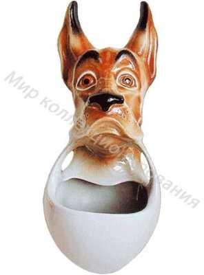 Вешалка для ключей «Собака-охранник»
