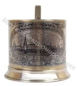 москва подстаканник серебро продать цена стоимость скупка