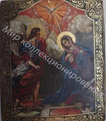 Благовещение Пресвятой Богородицы 15000 p-min
