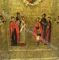 Икона Избранные святые 25000-min