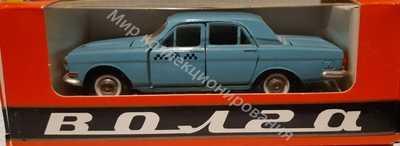 Газ 24-10 Такси А14 1500