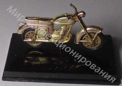 Мотоцикл Восход Завод Дектярёва