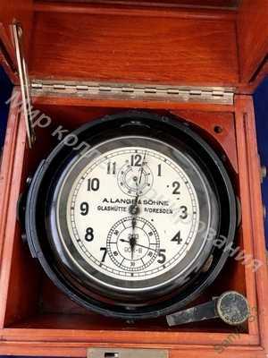Морской хронометр A. Lange & Sohne Германия