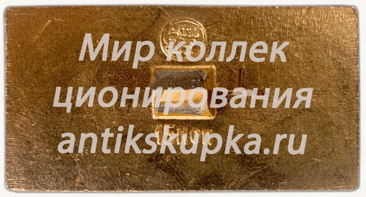 «Летающая рыба» 1913. Серия знаков «История авиации СССР»