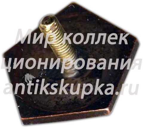 Знак «Гимнастические соревнования школьников СССР. 1938»