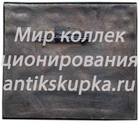 Знак «Контрольно-спасательная служба (КСС). Безенги. Альпинизм»