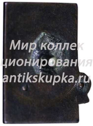 Знак «Первенство СССР. Мотоспорт. 1937»