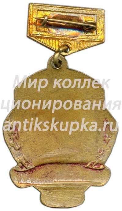 Знак за 2 место в турнире по шахматам Красноярского края