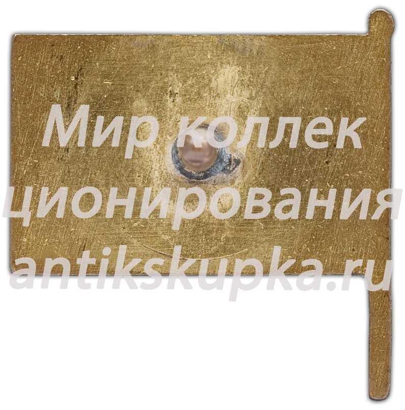 Знак «Член ЦИК Дагестанской АССР»