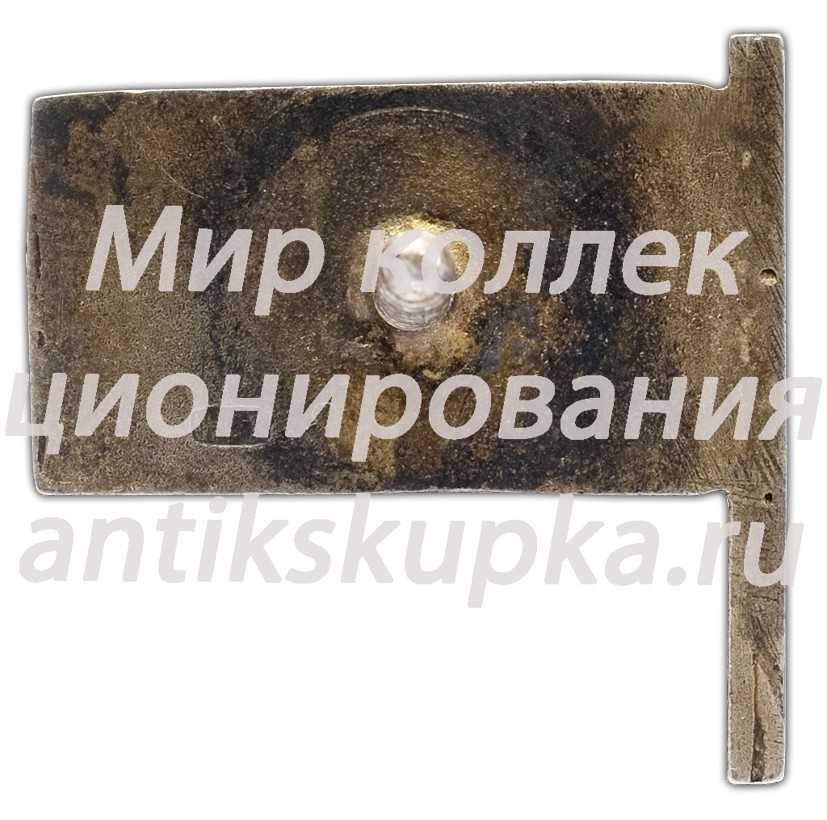 Знак «Член ЦИК Узбекской ССР»