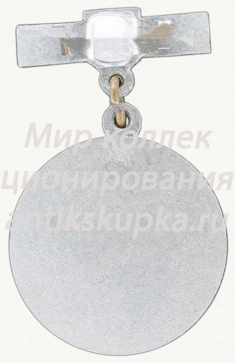 Знак «Донор СССР. II степень. Общество Красного креста и Красного полумесяца»