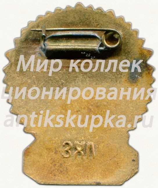 Знак «Донор СССР. Общество Красного креста и Красного полумесяца» 2