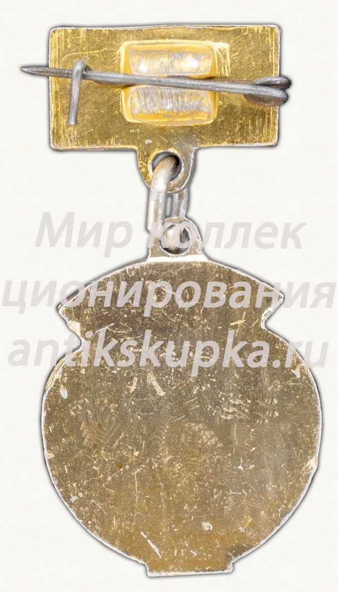 Знак «Почетный донор СССР. Тип 2»